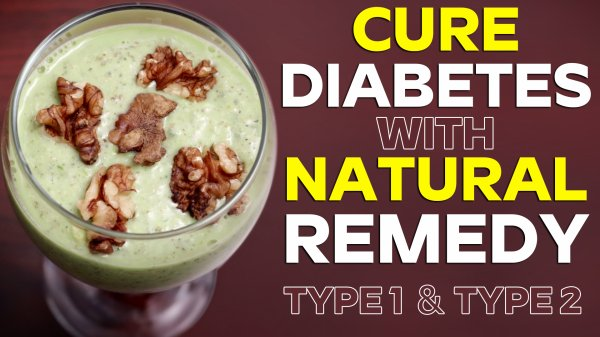 CURE Diabetes NATURALLY | Best Nutrition Food for Diabetic Patients