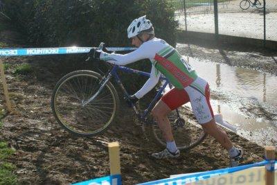 Cyclo Cross de Valognes