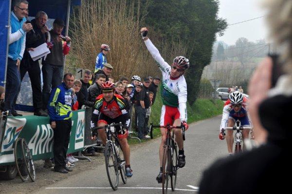 Victoire à Fontenermont