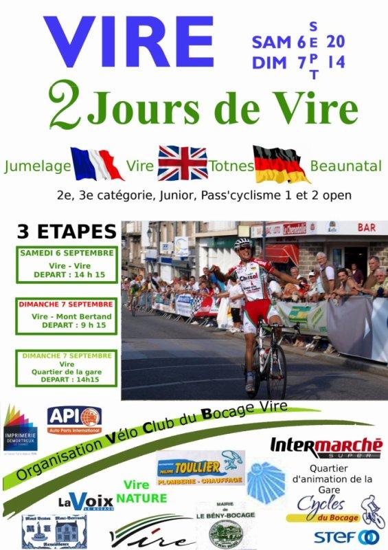 Grand Prix Des Jumelages 2014