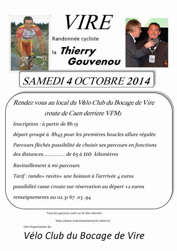 rando Thierry Gouvenou