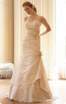 chaussures de séparation c8a1e c3314 robe de mariage blanc cassé - Blog de fachion-robe
