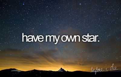 Before i die <3