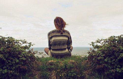 C'est difficile d'oublier quelqu'un qui à compter. Mais c'est d'autant plus difficile de se convaincre qu'on va devoir l'oublier pour le reste de sa vie.