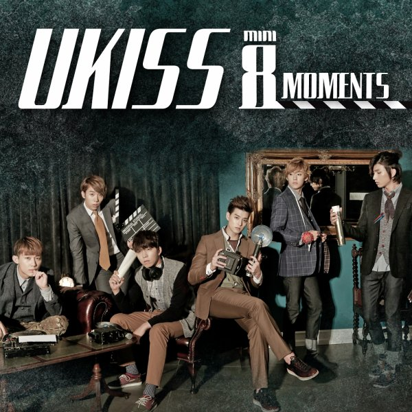 U-KISS's comeback ♥ 유키스 - 내 여자야