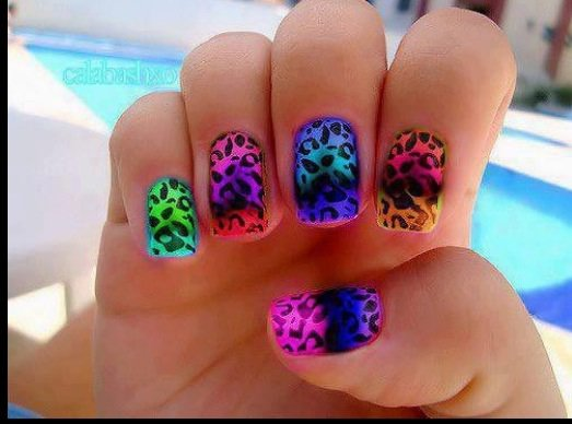 les plus beaux ongles