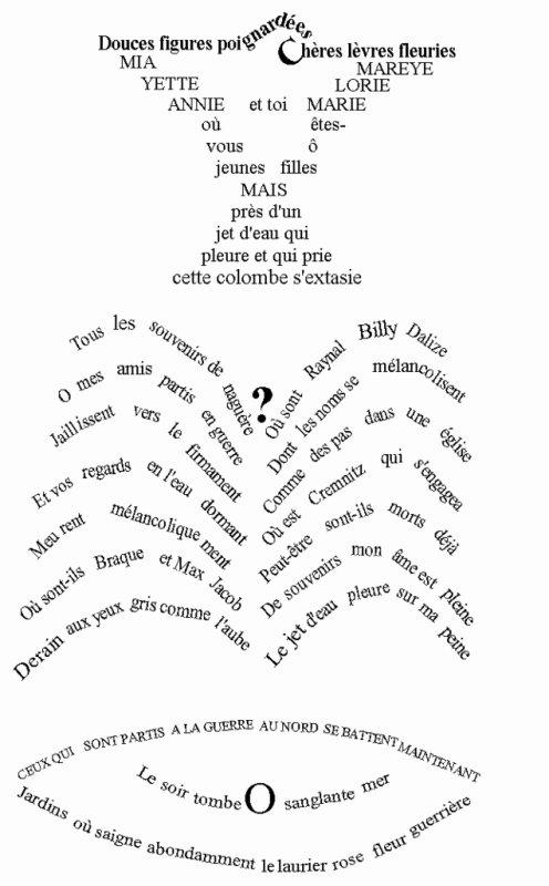 Posté Le Dimanche 24 Avril 2016 1258 Blog De M Apolinaire