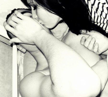 Ce qu'il y a de mieux en moi c'est l'amour que j'ai pour toi..  ♥