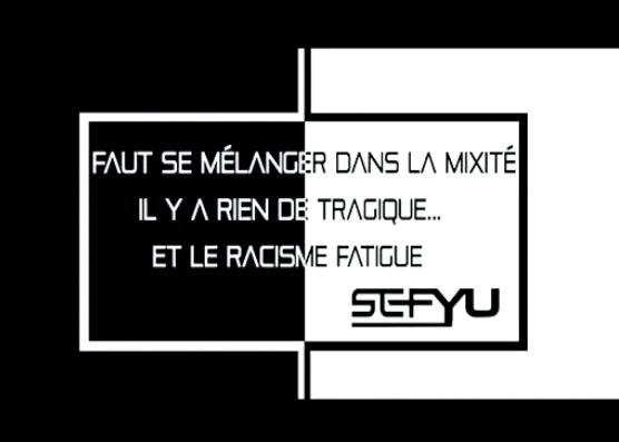 En Noiir &é Blanc (2013)