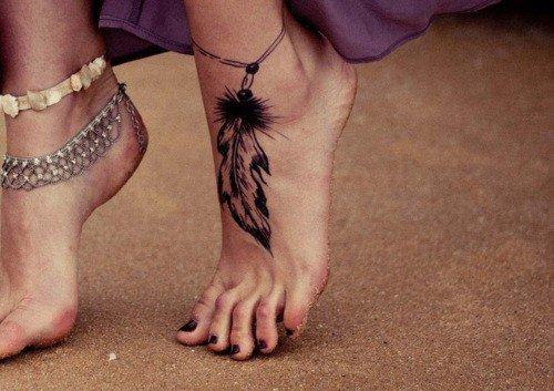 Articles De Lov3ly Tattoo Tagges Pied Tatouage Skyrock Com