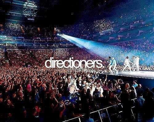 ONE DIRECTION HAVE NO FANS? Bitch please.