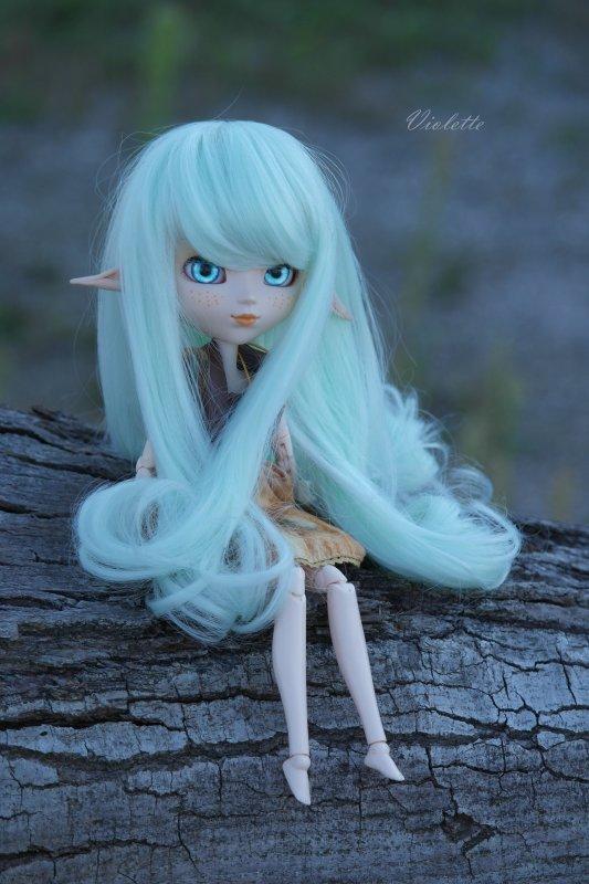 Yoko: l'elfe