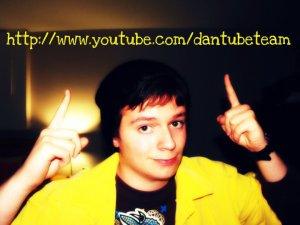 Danny Robert - Dan Tube - DanTubeTeam , L.C.I