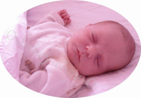 La naissance d'Eléna