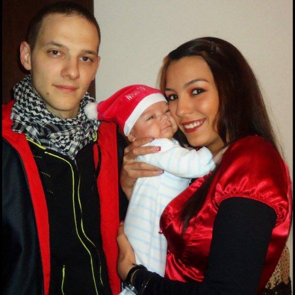 La naissance d'Ethan