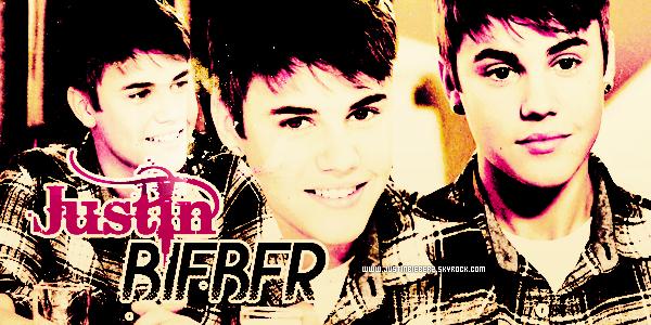 Bienvenue Sur Ta Nouvelle Source JustinBieberz Pour Suivre Toute l'actu de Justin