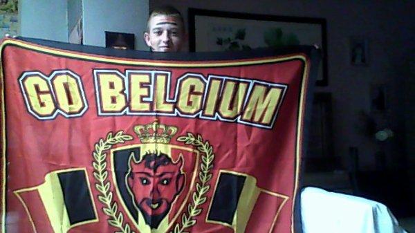 vive les belge