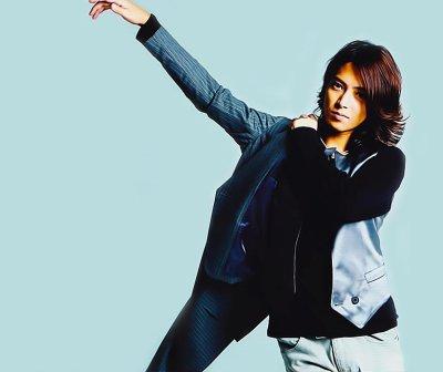 Yamashita Tomohisa :