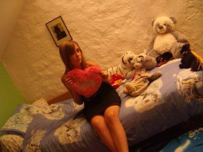 Anastasia, Je T'aime :D