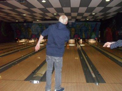 le bowling je suis trop nul
