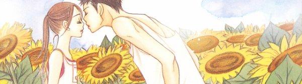 Le sablier + one piece + divers manga