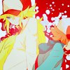pokémon + vocaloid
