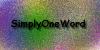 SimplyOneWord