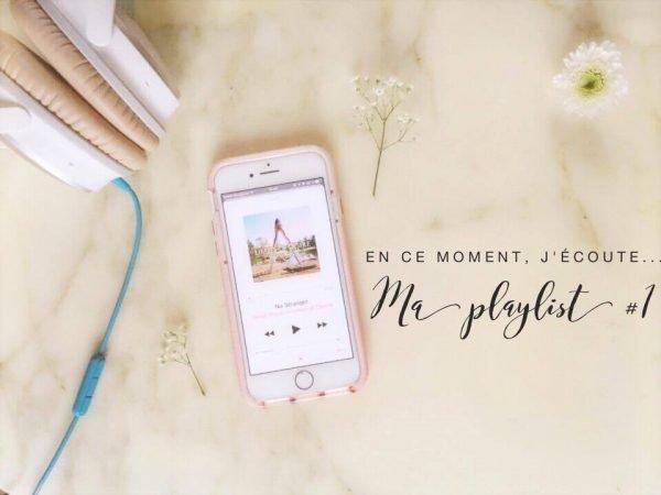 Ma playlist du Moments En Traduction