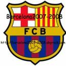 Photo de barcelona2007-2008
