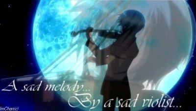 Le temps d'une Melody