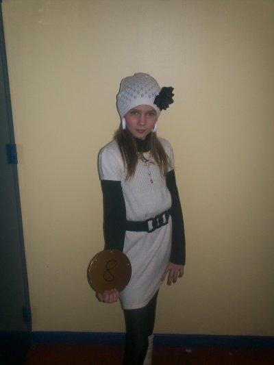 miss calais le 15/01/2011
