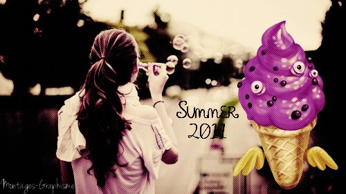 Summer 2011  ☼