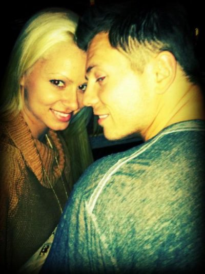 The Miz et Maryse <3 <3 <3