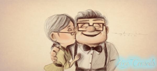 10 façon de s'aimer longtemps et sûrement