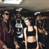 Miley Cyrus, Wiz Khalifa & Juicy J ; #23 ♥