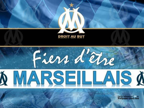 marseille en force