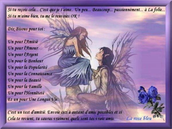 un poeme pour toi