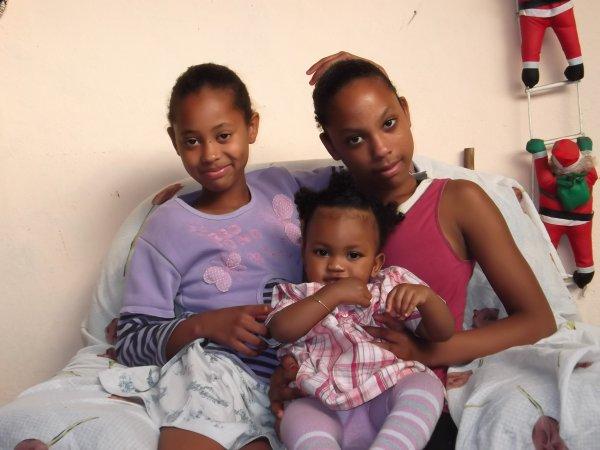moi et ma petite famille