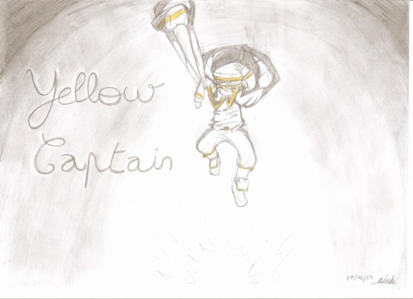 Yellow Captain