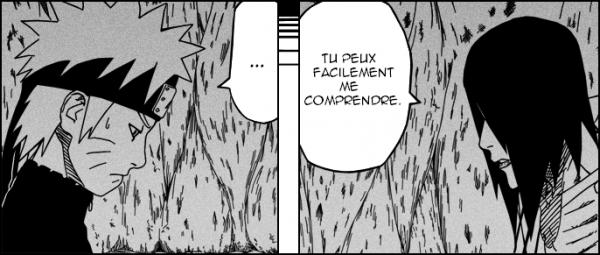 Dialogue entre Naruto et Nagato