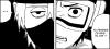 Dialogue entre Kakashi et Obito