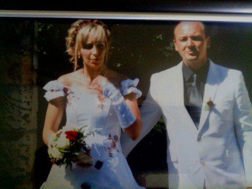 mariage  de mon fils en 18 08 2012