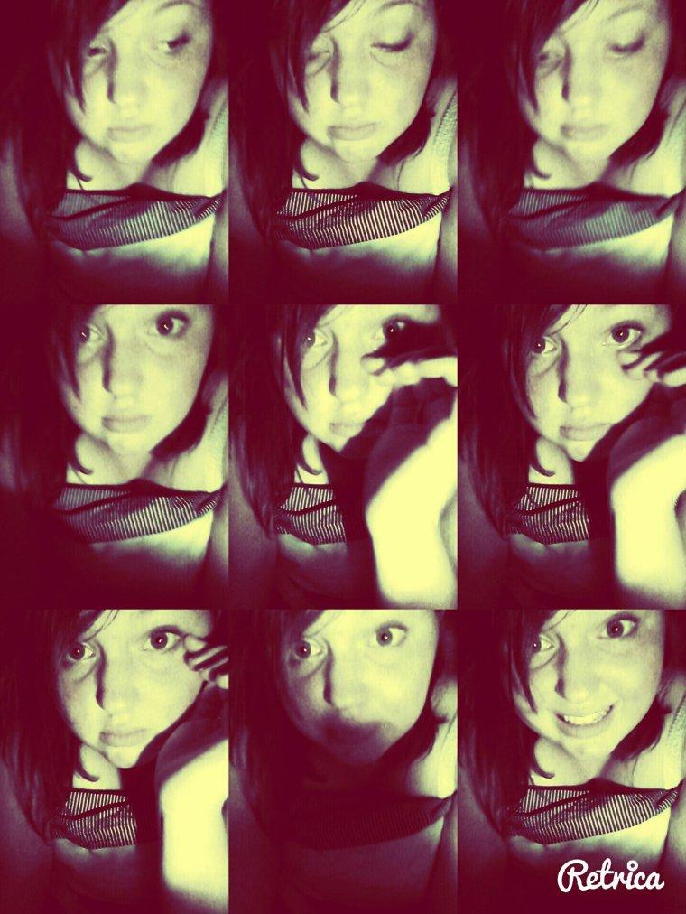 Souris, ne gâche pas ta vie..♥♥