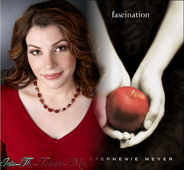 Stephenie Meyer → Fascination