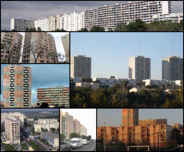 Paillade City
