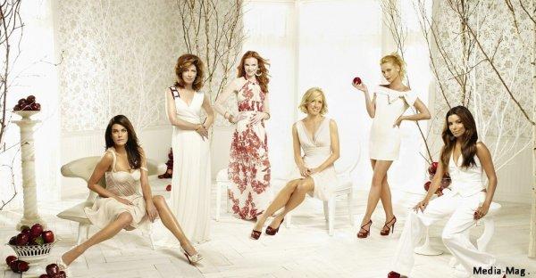 #2 - Pourquoi la fin des Desperate Housewives .