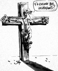 chemùin de croix