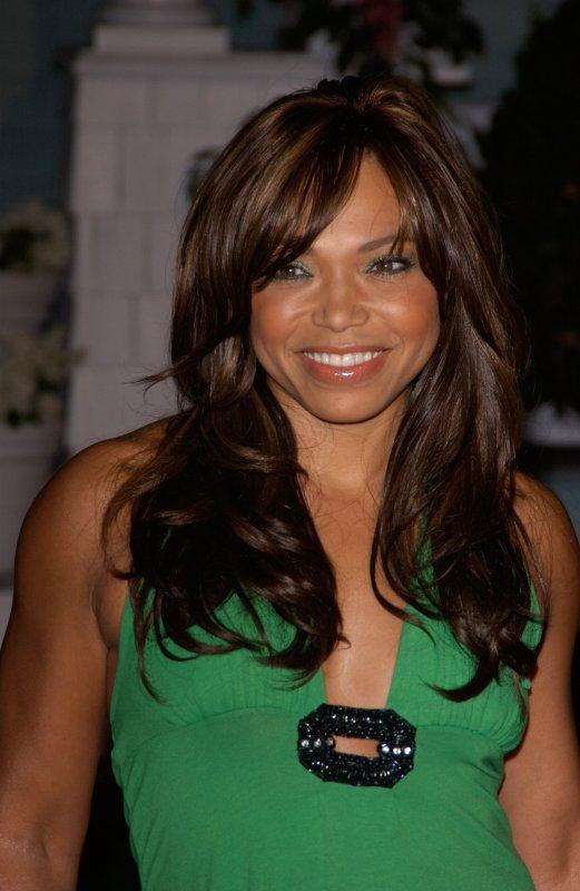 Tisha Campbell