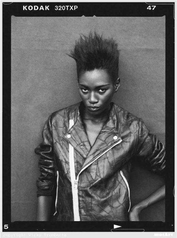 Kinee Diouf