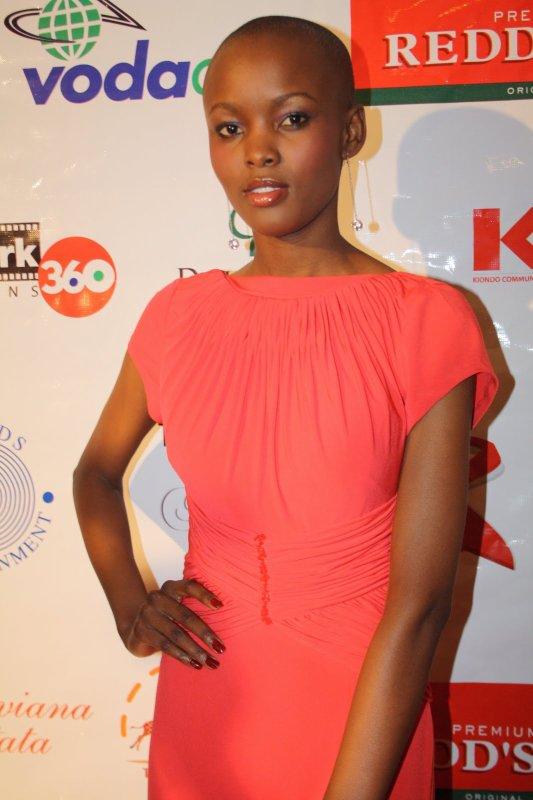 Flaviana Matata (miss univers 2007)